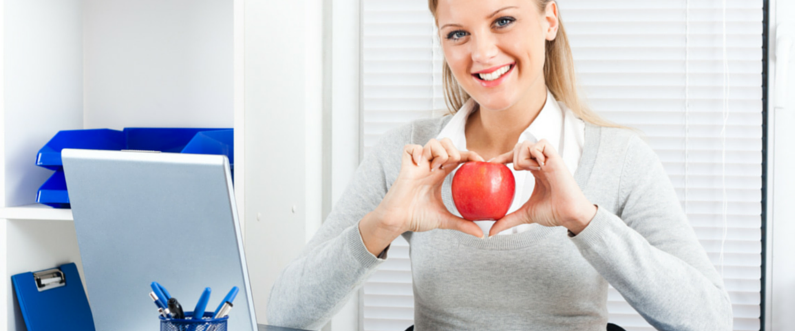 3 Easy Health Habits for Every Business Owner