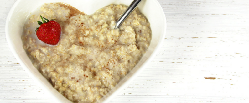 Some Things You Might Not Know About Porridge