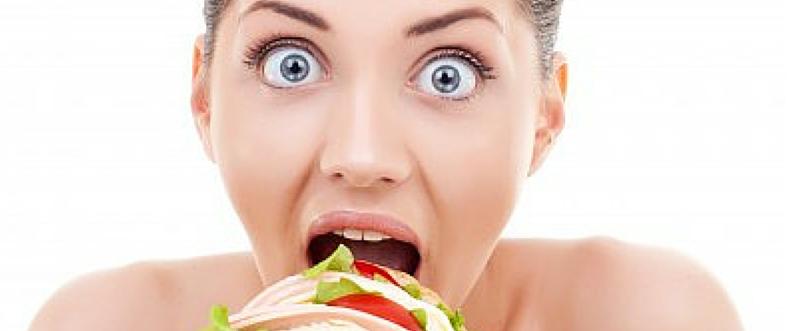 3 Simple Steps for Kissing Cravings Goodbye