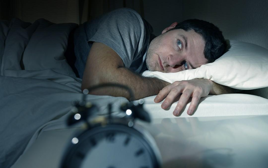 Sleep, Hormones and Food