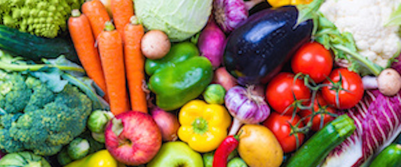 Meat Free May – Let the veggies be the star of the plate