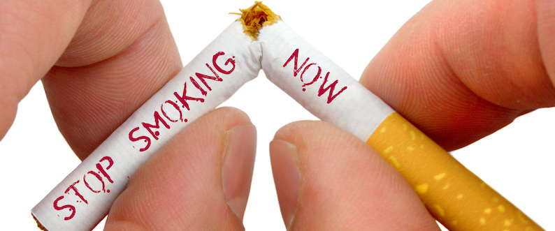 TAKE HEART SERIES – 2. Why quit smoking NOW?