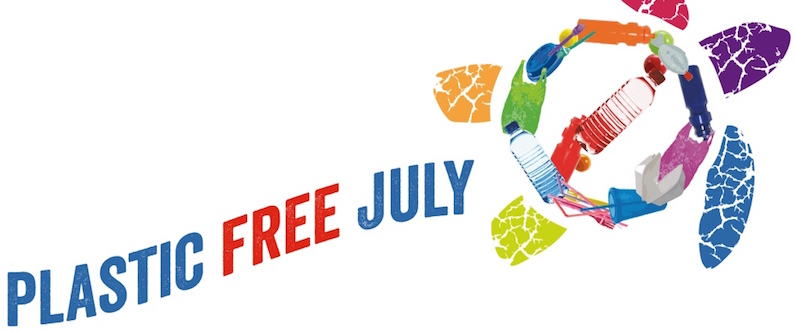 Why Plastic Free July is good for your health