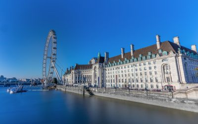 London Marriott Hotel County Hall Promotes Associate Wellbeing Through Nutrition