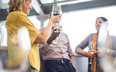 How to support employees who are going alcohol-free