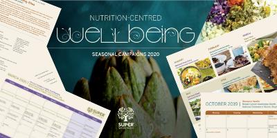 FREE Health and Wellbeing Calendar