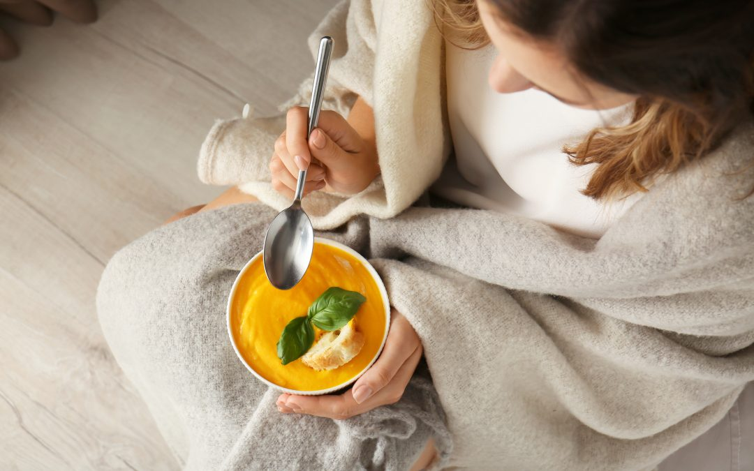 12 Lifestyle & Nutrition Tips for a Strong Immune System