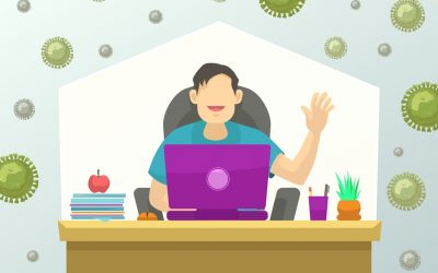 Top health and wellbeing tips for employees returning to work