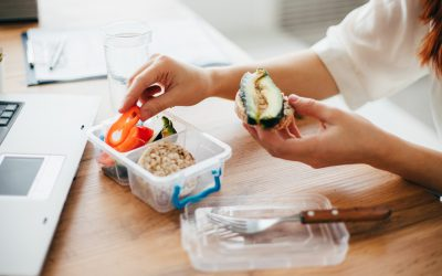 Corporate nutrition webinars: 12 top tips for success